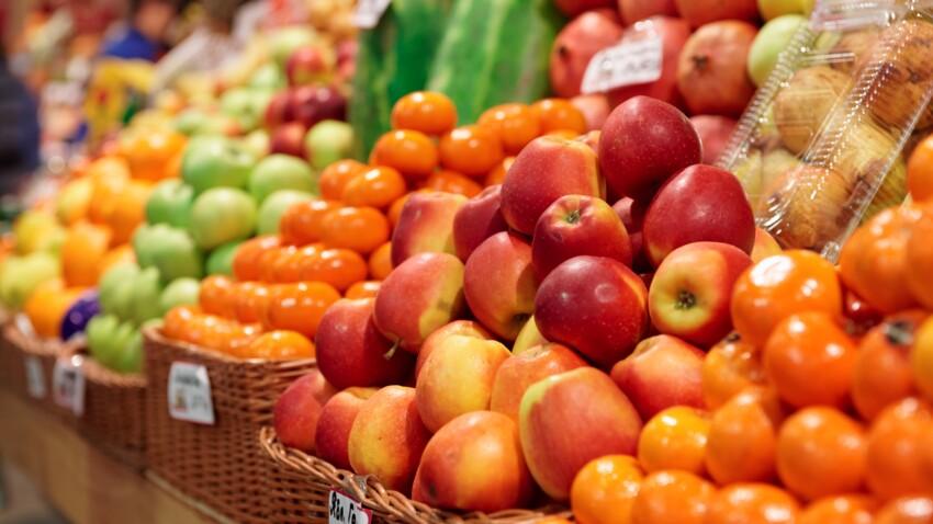 Fruits et légumes : quels sont ceux qui ont le plus augmenté avec le coronavirus ?