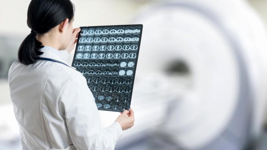 Un nouvel outil pour diagnostiquer plus rapidement les AVC mis au point par une jeune chercheuse
