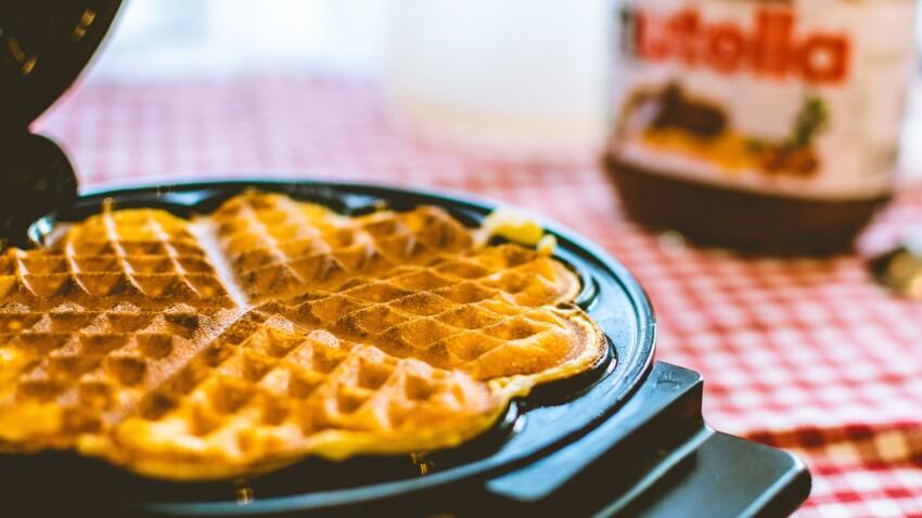 Nutella® : nos recettes faciles pour cuisiner avec la pâte à tartiner
