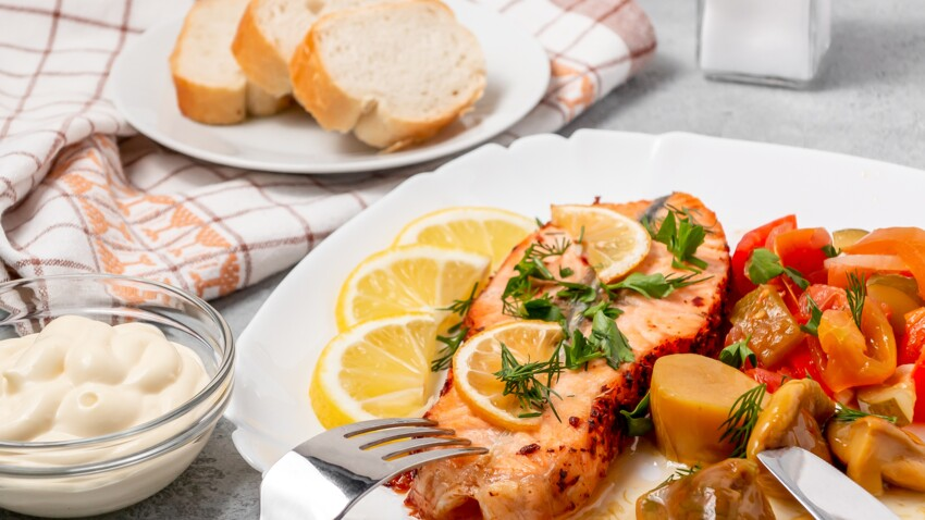 5 façons de cuire son saumon à la perfection