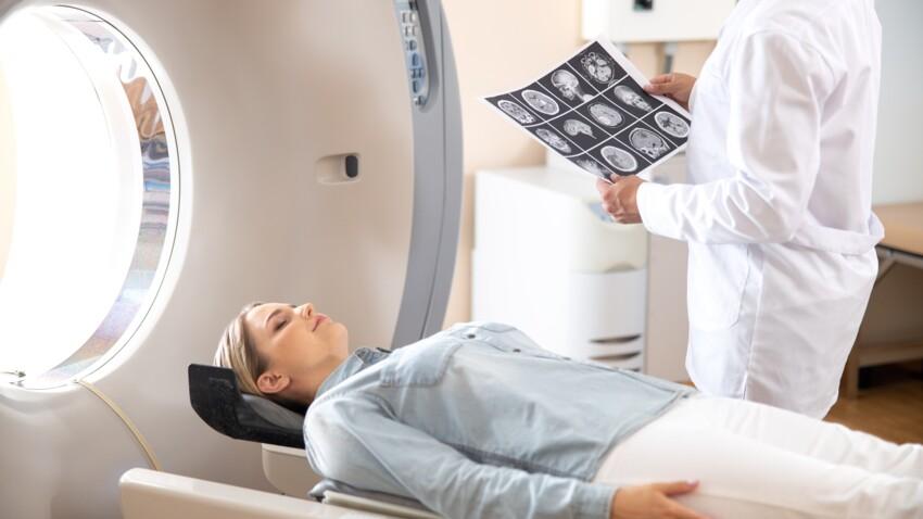 Méningiome : tout ce qu'il faut savoir sur cette tumeur cérébrale