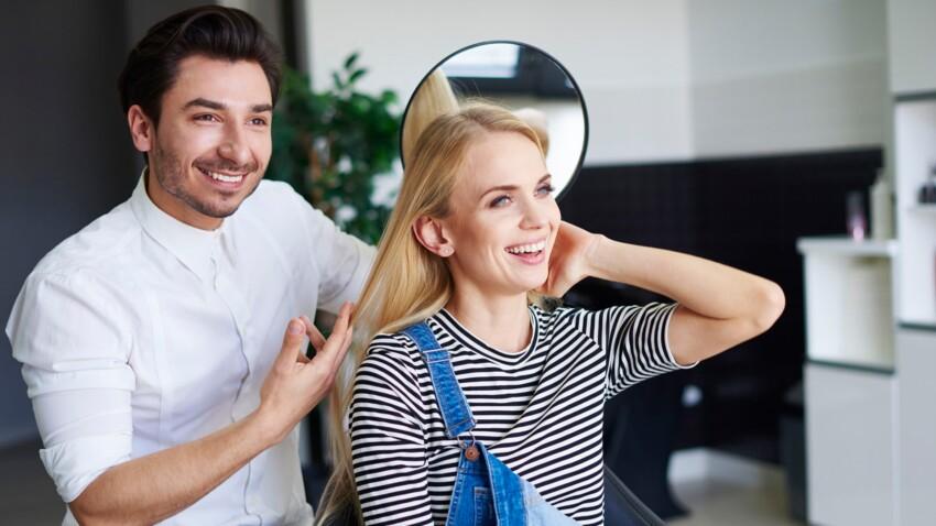 Beauté, coiffure... Découvrez ce qui manque le plus aux Français pendant le confinement (incroyable !)