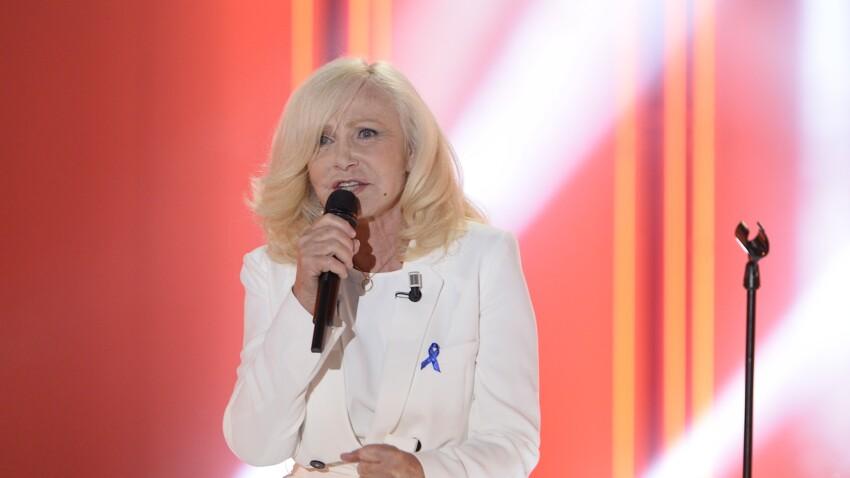 """Michèle Torr dézingue la femme de Christophe : """"Lamentable, vraiment"""""""