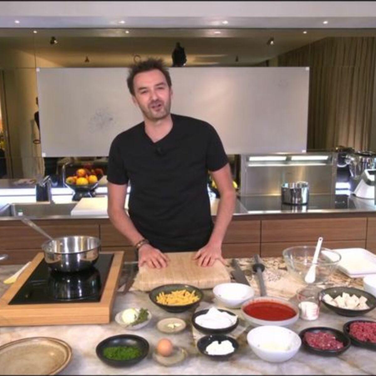 Tous En Cuisine Les Meilleures Astuces De Cyril Lignac Pour