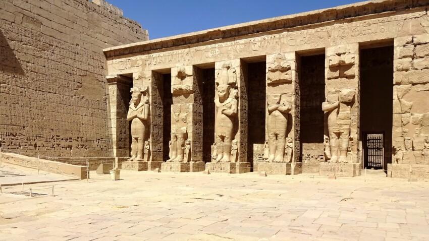 Voyage en Egypte : zoom sur Louxor