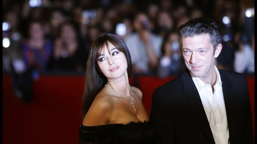 Monica Bellucci et Vincent Cassel réunis au Pays Basque pour le confinement
