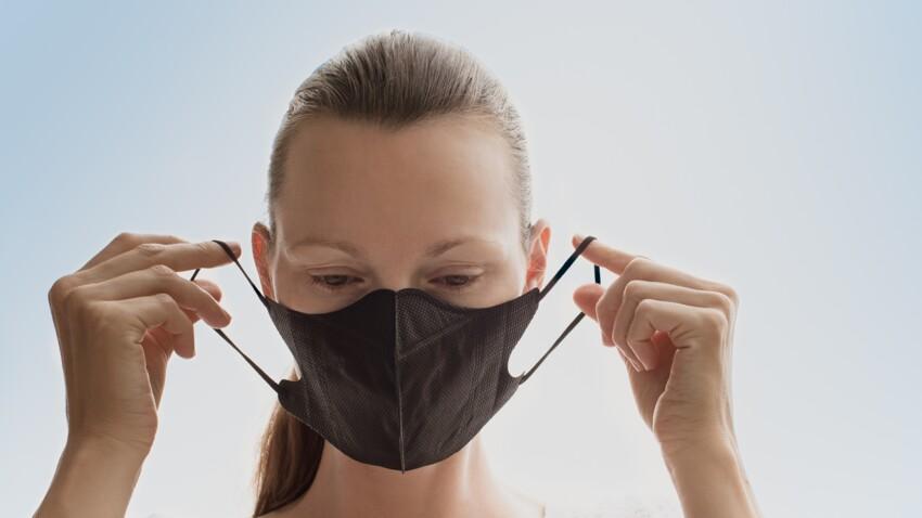 Cette astuce qui permet de savoir si votre masque est efficace ou pas