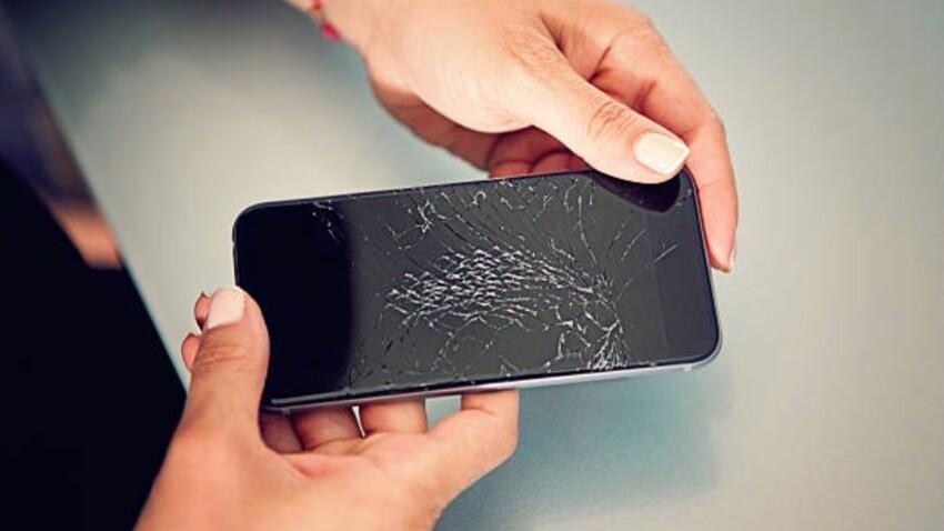 Confinement : comment faire réparer son smartphone en panne ?