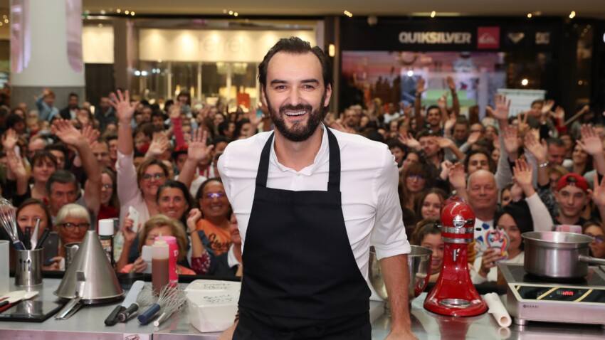 """""""Tous en cuisine"""" : les stars sont-elles rémunérées ? Cyril Lignac répond"""