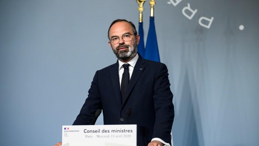 """Edouard Philippe : son conseil très cash à son gouvernement pour ne pas """"avoir l'air d'un con"""""""