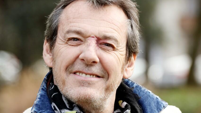 Jean-Luc Reichmann : sa petite blague sur son nez pleine d'autodérision