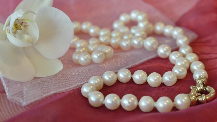 Tout savoir sur la perle, cette merveille de la nature