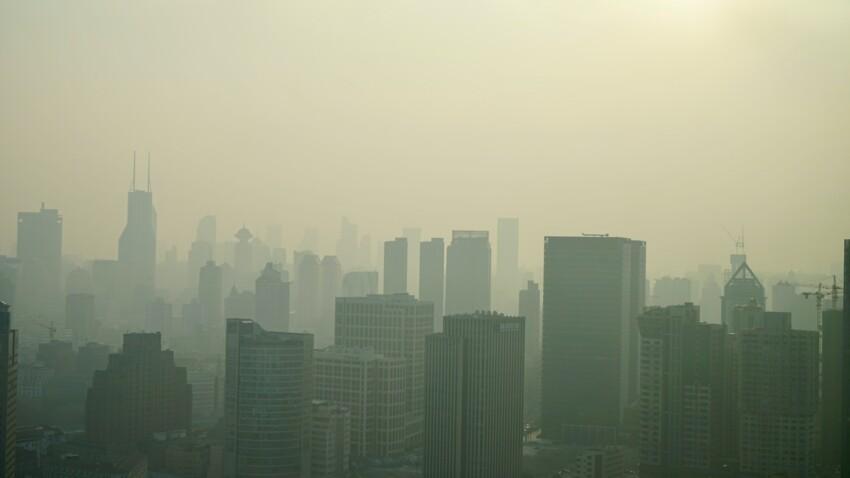 Covid-19 : les particules d'air pollué pourraient véhiculer le virus