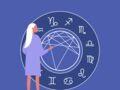 Thème astral : tout ce qu'il faut savoir pour connaître l'ascendant et le descendant