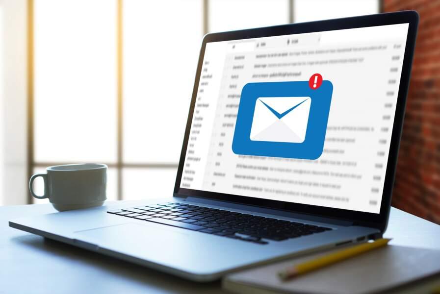 Comment faire pour créer une adresse mail ?