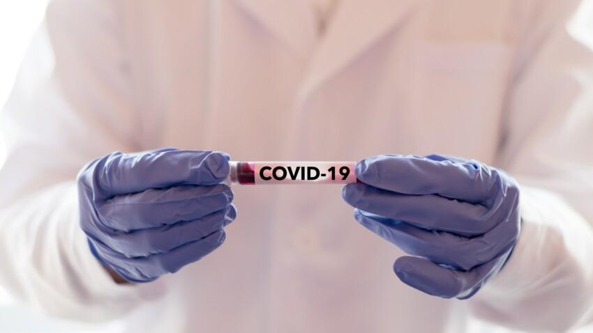 Coronavirus : la charge virale est-elle plus importante chez les patients touchés par des formes graves ?