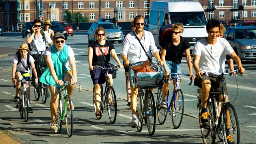 Sous quelles conditions a-t-on le droit de faire du vélo pendant le confinement ?