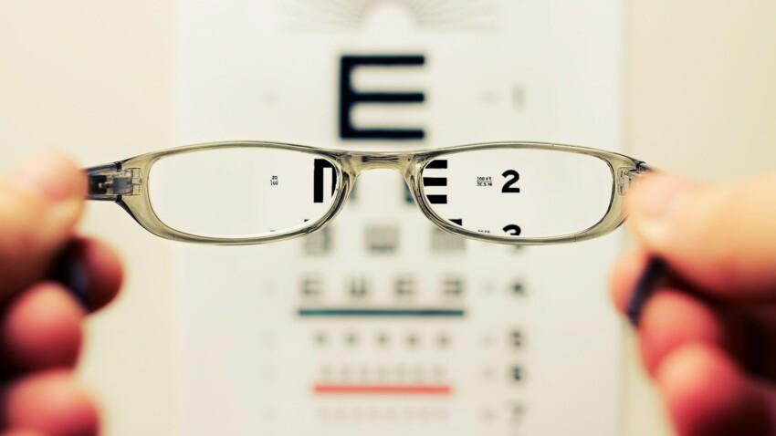 Lunettes, lentilles de contact : les orthoptistes désormais autorisés à renouveler vos prescriptions