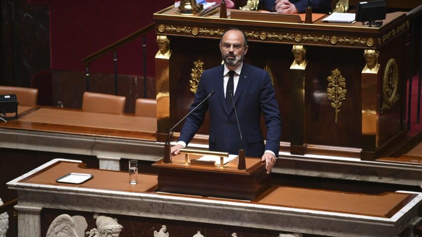 Ecoles, transports, entreprises, vie sociale : ce qu'il faut retenir des annonces d'Edouard Philippe sur le déconfinement du 11 mai
