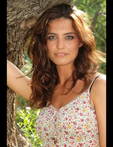Laëtitia Milot : 2005