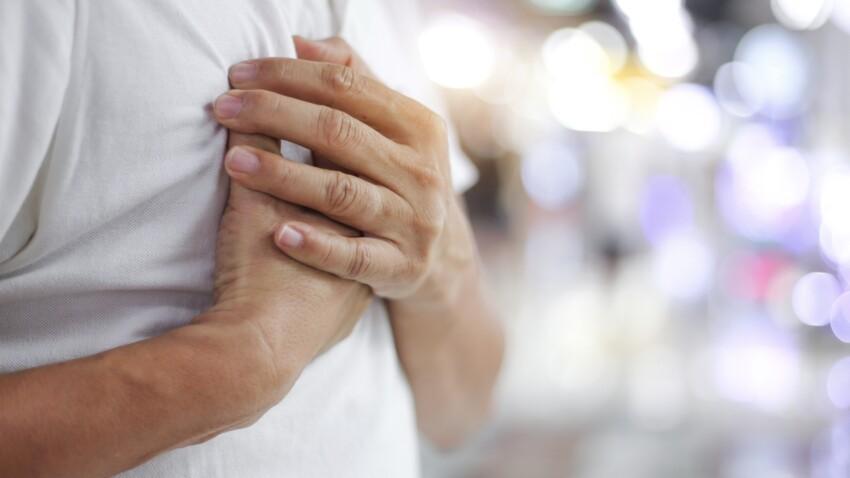 Phlébite, AVC, gangrène : les caillots sanguins, une nouvelle complication du Covid-19