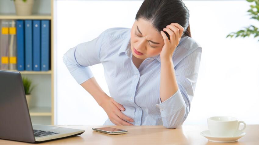 Spasfon: comment fonctionne ce médicament contre le mal de ventre?