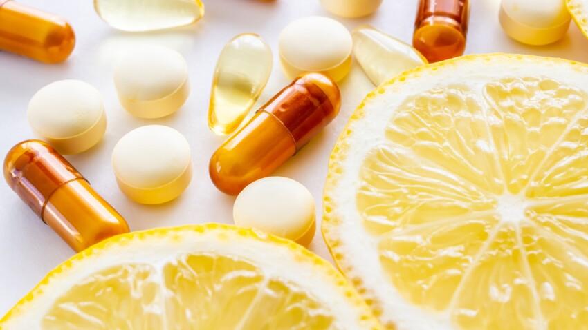 Coronavirus : les compléments alimentaires les plus efficaces pour booster l'immunité