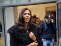 Karine Le Marchand : la taille de son appartement choque un internaute, elle le recadre avec humour