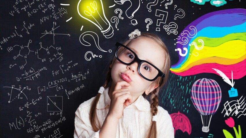 QI: tout ce qu'il faut savoir sur le quotient intellectuel