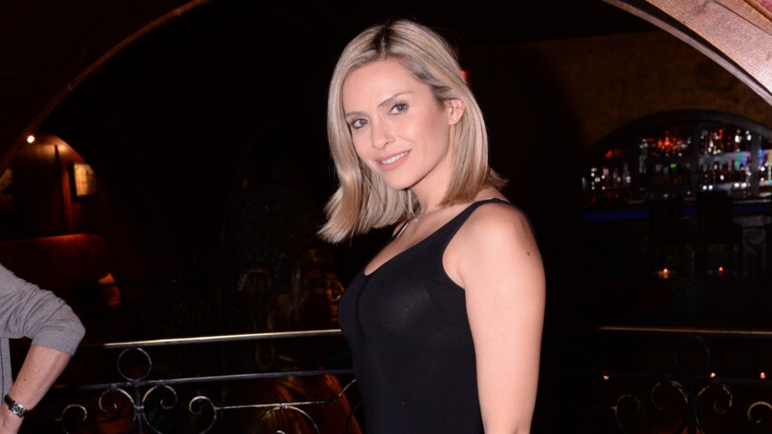 Clara Morgane ultra-sexy : soutien-gorge et fessier dévoilé, elle fait monter la température