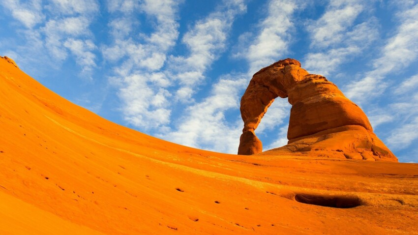 Nouvelle-Zélande, Etats-Unis, Australie… Les 5 plus belles sculptures naturelles