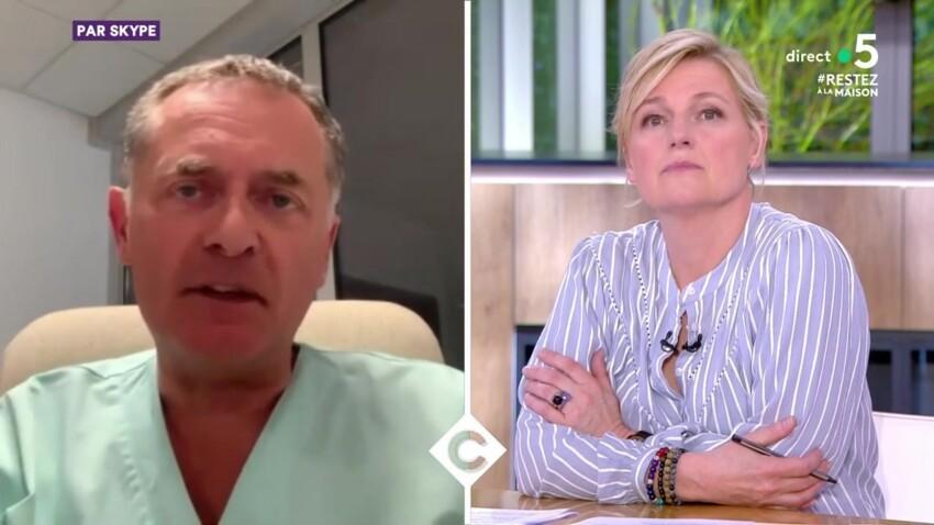 Déconfinement : l'inquiétude du Dr Philippe Juvin, selon lui la France n'échappera pas à une seconde vague de coronavirus
