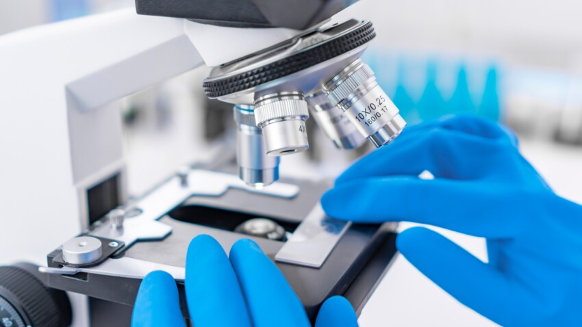 Biopsie: à quoi ça sert et comment se déroule cet examen?