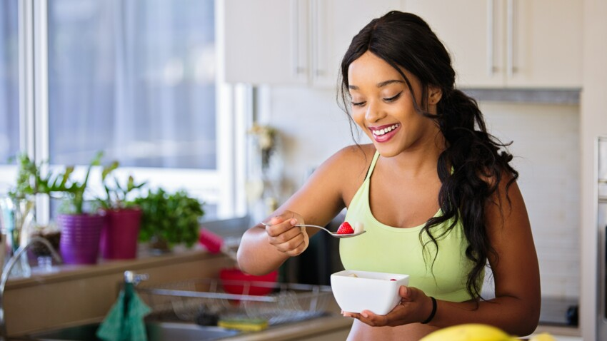 Alimentation et confinement : comment faut-il manger quand on a un mode de vie sédentaire ?