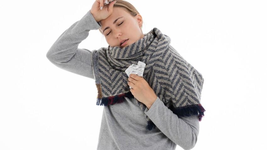Bouffées de chaleur : comment les réduire et mieux vivre avec ?