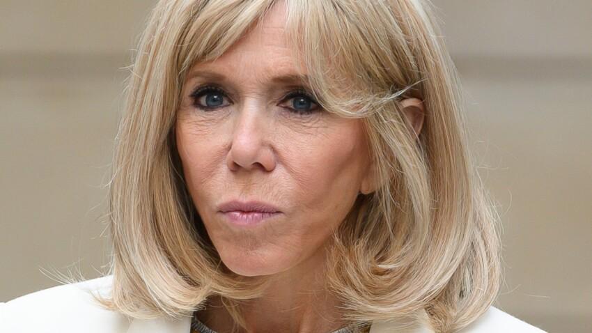 Déconfinement : Brigitte Macron reçoit les conseils d'une altesse royale