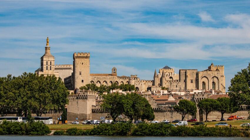 Visiter Avignon : nos idées d'itinéraires pour découvrir la Cité des Papes