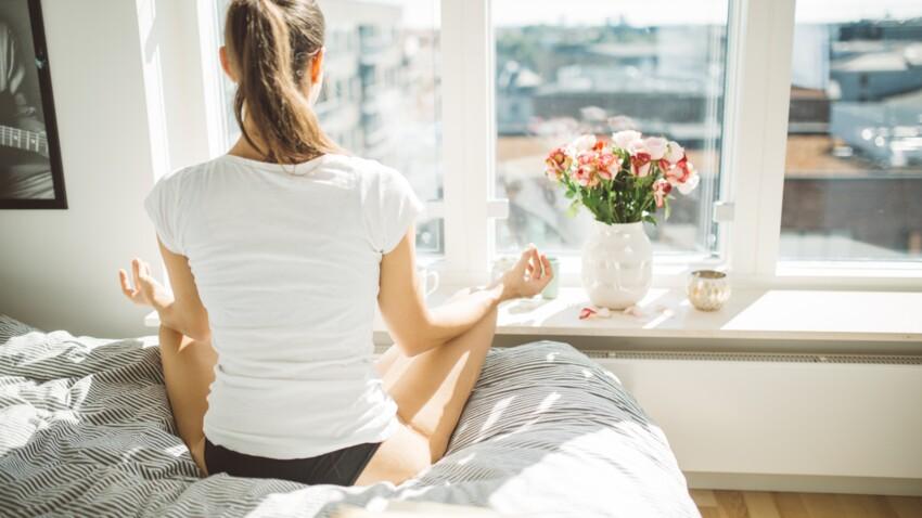Surmenage, manque d'énergie : mon programme anti-stress sur-mesure