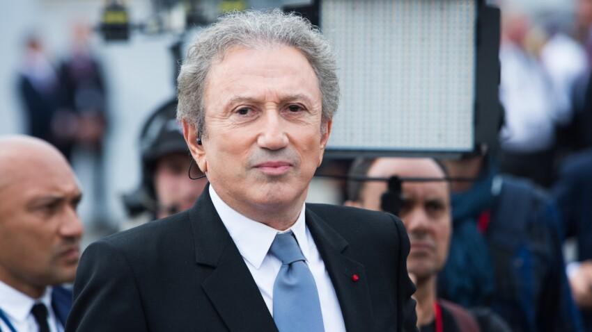 """""""Vivement Dimanche"""" : Michel Drucker annonce le retour de l'émission dans une nouvelle version"""
