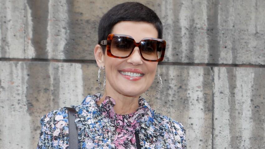 Cristina Cordula : cette coupe de cheveux originale qu'elle portait jeune (l'auriez-vous reconnue ?)