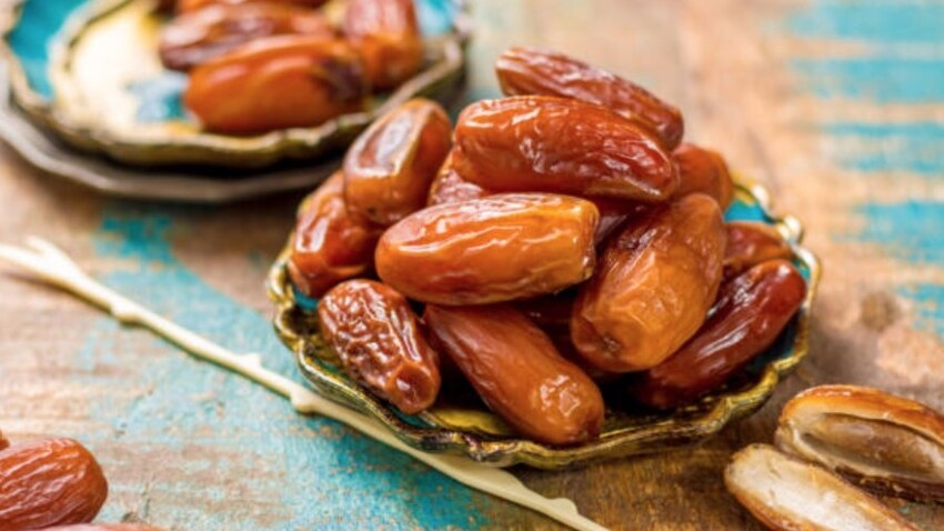 5 recettes sucrées et salées avec des dattes pour le Ramadan