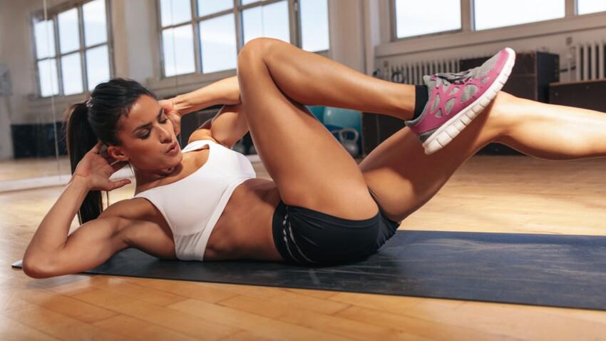 10 exercices pour travailler ses abdominaux obliques