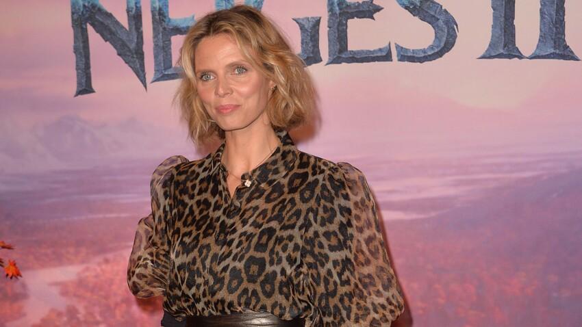 Sylvie Tellier dévoile ses vrais cheveux au naturel : vous aimez ?