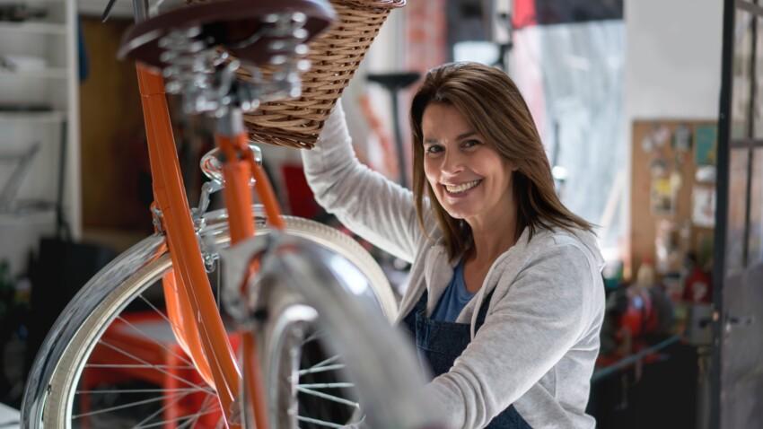 C'est le moment de faire réparer votre vélo… gratuitement !