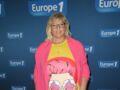 Laurence Boccolini confinée : est-elle encore payée par TF1 ? Elle répond