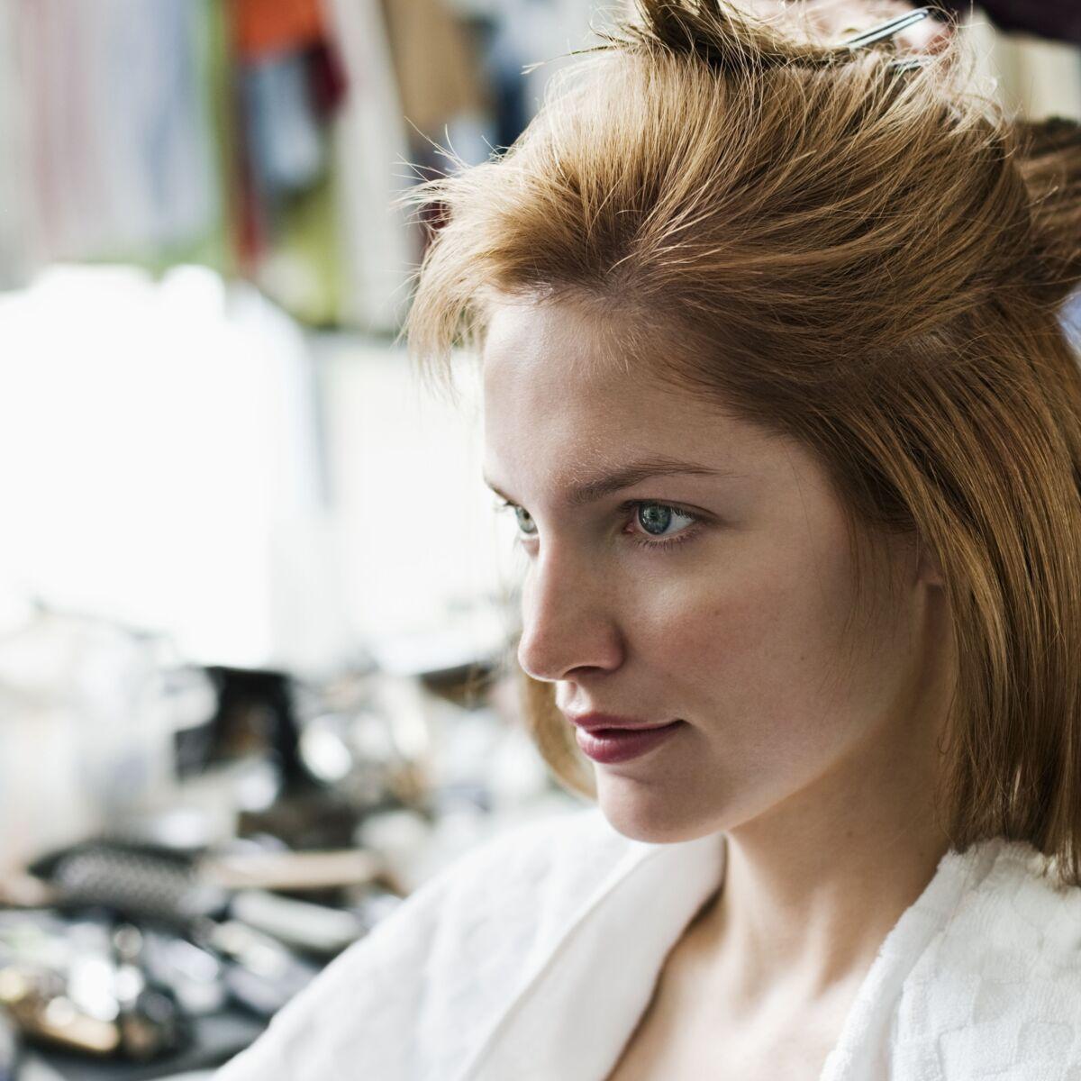 Coupe Carre Long Nos Idees De Coupes De Cheveux Tendance Printemps Ete 2020 Femme Actuelle Le Mag