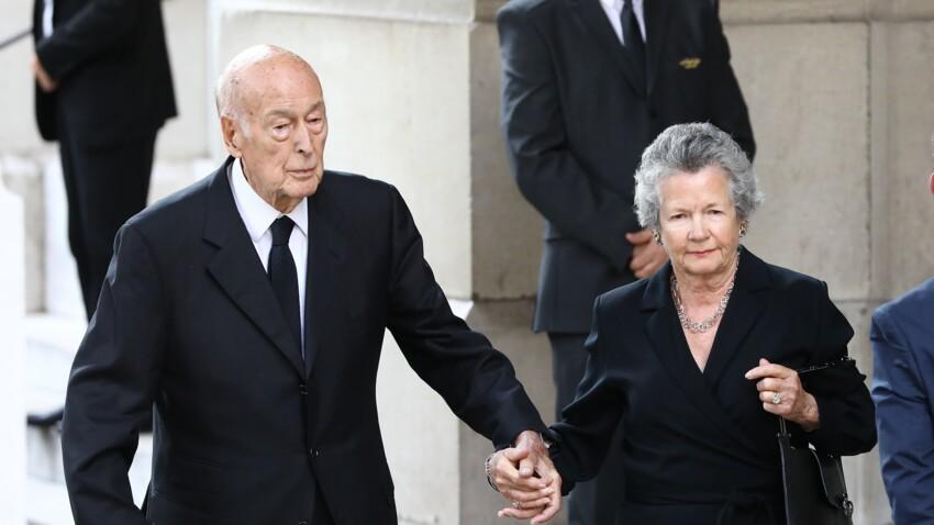 Valéry Giscard d'Estaing visé par une plainte pour agression sexuelle
