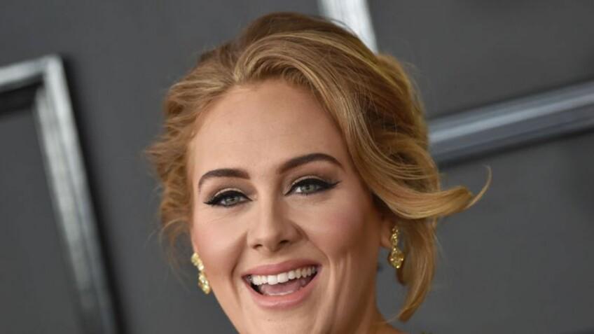Adele méconnaissable : la chanteuse dévoile sa nouvelle silhouette après avoir perdu 45 kilos