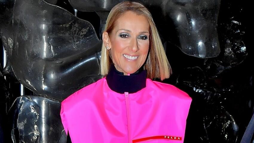 Céline Dion : ce blond parfait qui sublimait sa coupe de cheveux (vous aimiez ?)