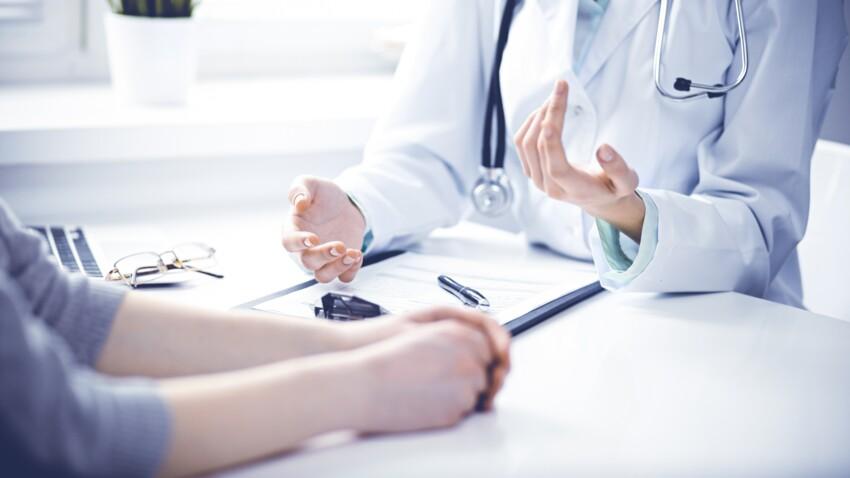 Carte du déconfinement : pour ce médecin, elle est inutile et pose problème